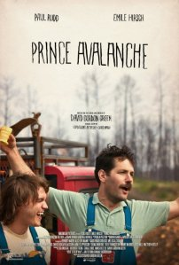 Prince Avalanche 1