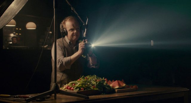Berberian Sound Studio Shot