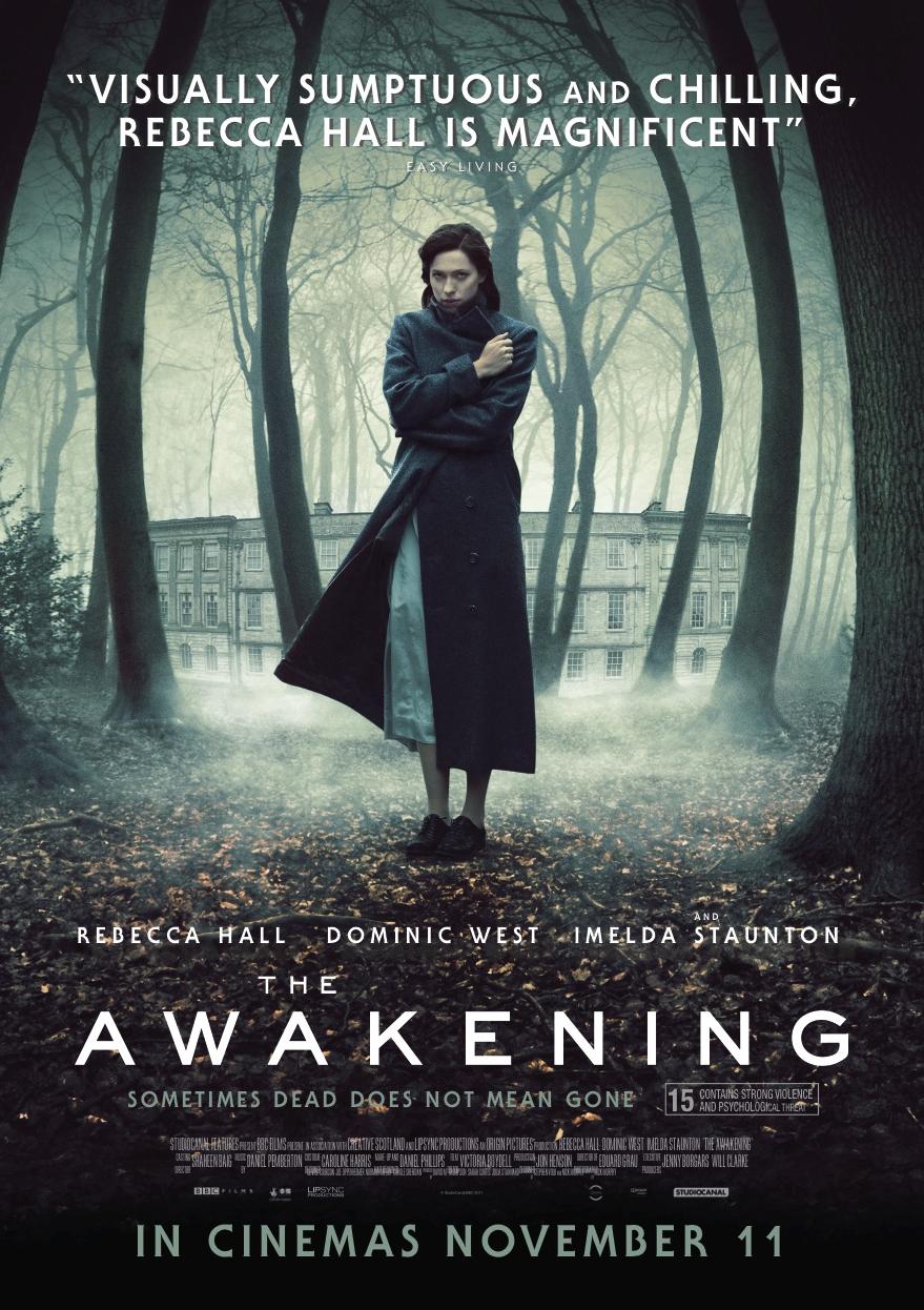 the the awakening