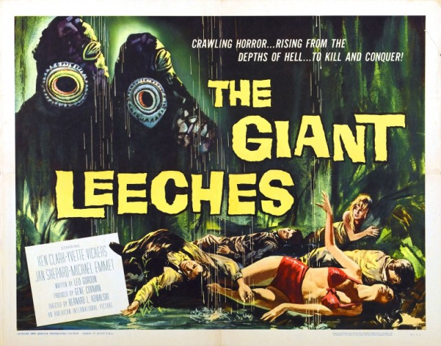 attack_of_giant_leeches_poster